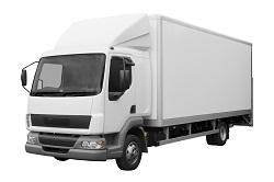 london van and driver hire